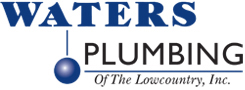 Waters Plumbing, Plumbing Services in Beaufort County SC